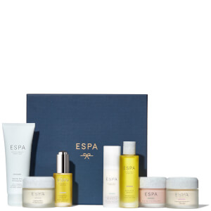 ESPA The Heroes Collection (Worth £208.00)