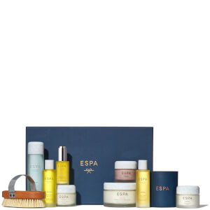Signature Spa Collection (Worth £308.00)
