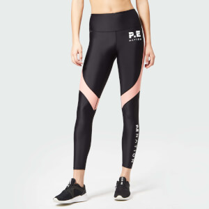 P.E Nation Women's The Chasse Leggings - Black