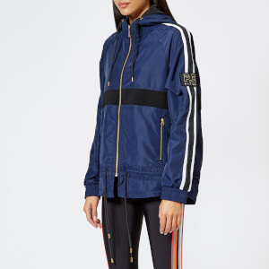 P.E Nation Women's The Man Up Jacket - Navy