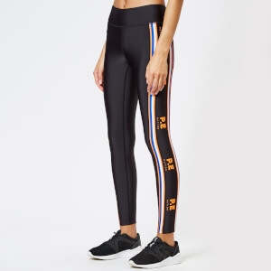 P.E Nation Women's The Incline Leggings - Black