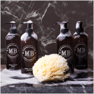 Molton Brown 1973 Mandarin & Clary Sage Hand & Body Wash: Image 3