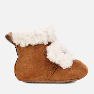 UGG Babie's Mini Booties - Chestnut