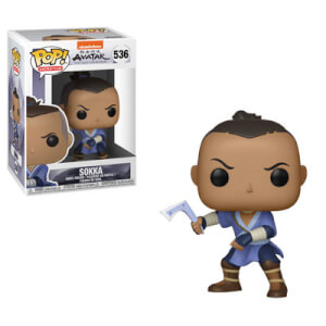Figurine Pop! Sokka - Avatar