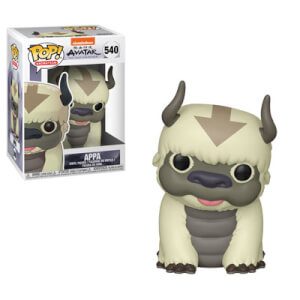 Avatar Appa Pop! Vinyl Figure