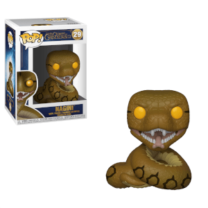 Fantastic Beasts and Where to find them 2 Nagini Funko Pop! Vinyl