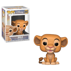 Disney Lion King Nala Funko Pop! Vinyl