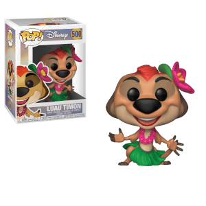 Disney Il Re Leone - Luau Timon Pop! Vinyl