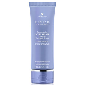 Alterna Caviar Restructuring Bond Repair Leave-in Overnight Serum 100ml