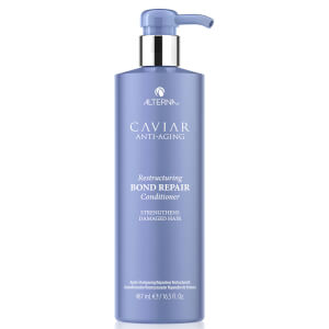 Alterna Caviar Anti-Aging Restructuring Bond Repair Conditioner - 16.5 oz (Worth $66)