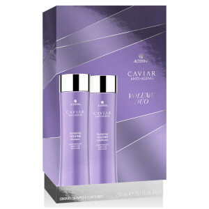 Alterna Caviar Volume Holiday Duo Set