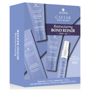 Alterna Caviar Bond Repair Consumer Trial Kit (Worth $36)