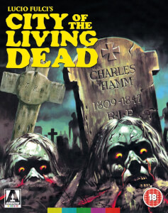 City of the Living Dead - Limited Edition