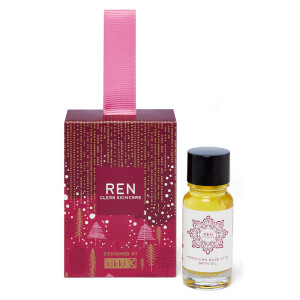 REN Moroccan Rose Stocking Filler 10ml