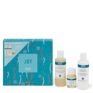 REN Joy Gift Set (Worth £26)