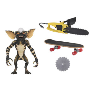 "NECA Gremlins - 7"" Scale Action Figure - Ultimate Stripe"