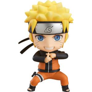 Naruto Shippuden Nendoroid PVC Action Figure - Naruto Uzumaki 10 cm