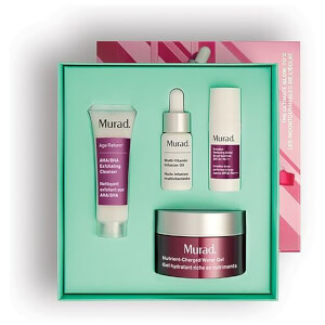 Murad The Ultimate Glow - To's (Worth £98.58)