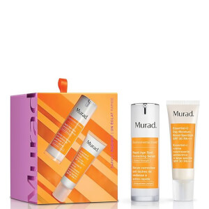 Murad Rapidly Radiant (Worth £130)