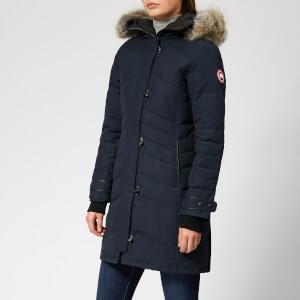 Canada Goose Women's Lorette Parka - Admiral Blue