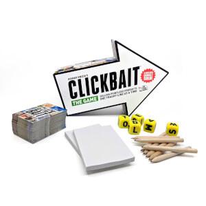 Clickbait Game