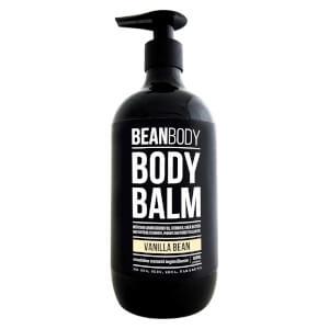 Bean Body Vanilla Body Balm 500g