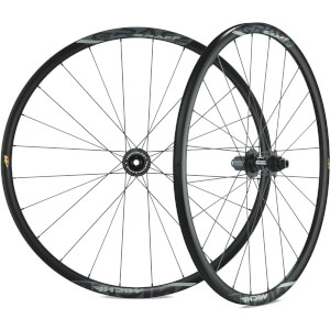 Miche Graff AXY DX Wheelset