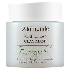 MAMONDE Pore Clean Clay Mask