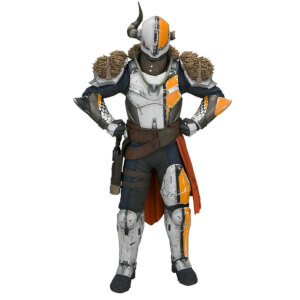 Figurine Deluxe Destiny 2, Lord Shazz 25 cm