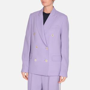 Golden Goose Deluxe Brand Women's Misam Jacket - Lilac Breeze