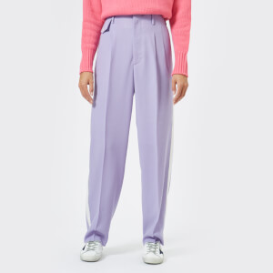 Golden Goose Deluxe Brand Women's Sally Trousers - Lilac Breeze
