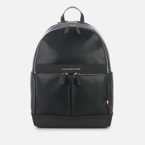 Tommy Hilfiger Men's City Backpack - Black