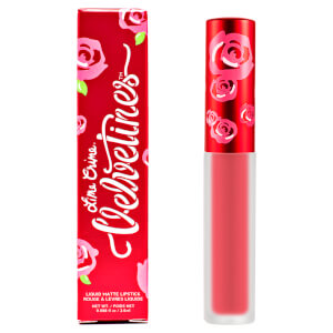 Lime Crime Matte Velvetines Lipstick - Cherub