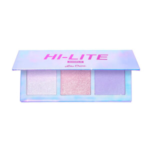 Lime Crime Hi-Lite Highlighter Palette – Angels