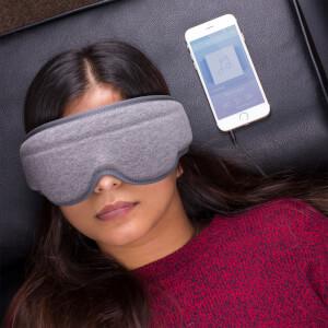 """Schlafmaske mit integrierten Kopfhörern """"Music Sleep Mask"""""""