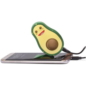 Swipe Avocado Powerbank