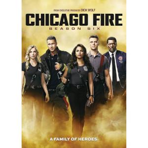 Chicago Fire - Season 6