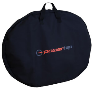 PowerTap Padded Wheel Bag