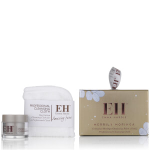 Emma Hardie Merrily Moringa Treatment 15ml (Worth $20.00)