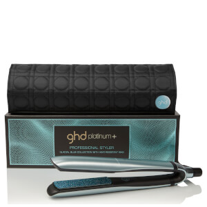 ghd Platinum - Glacial Blue