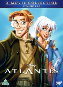 Atlantis 1 & 2 DVD Doublepack