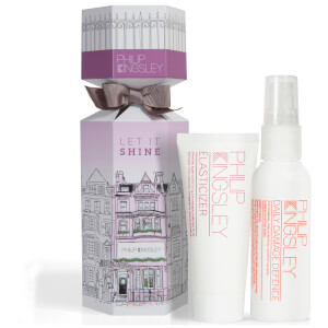 Philip Kingsley Let it Shine Kit (Worth £19.50)