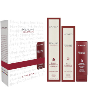 L'Anza Healing ColorCare Christmas Gift Set