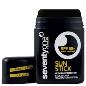 Seventyone Percent Sun Stick Da Cat (black)