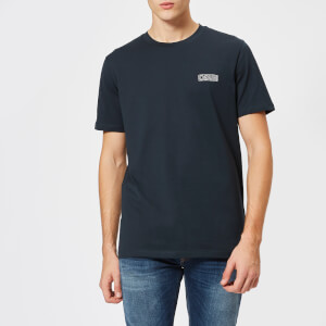 HUGO Men's Durned T-Shirt - Dark Green