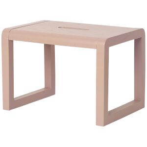 Ferm Living Little Architect Stool - Grey