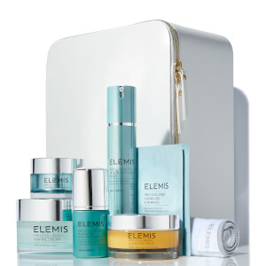 ELEMIS PRO-COLLAGEN JEWELS OF THE SEA SET REGALO