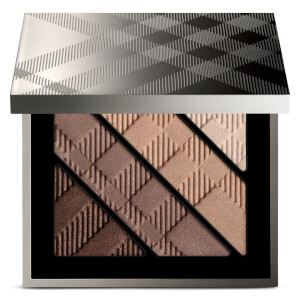 Burberry Complete Eye Palette - Smokey Brown No. 00 5.4g