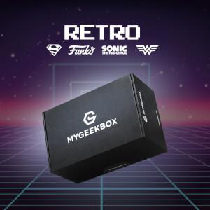 My Geek Box - Retro Box - Women's - L