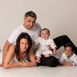 Family Photo Experience